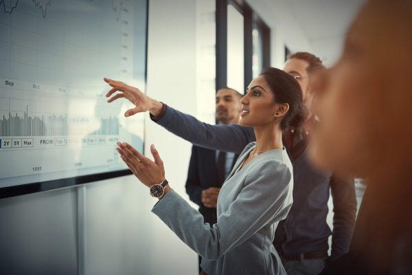 Formulating New Business Models
