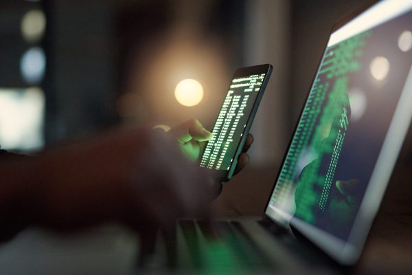 Who Knows What A Hacker Can Do With Your Information