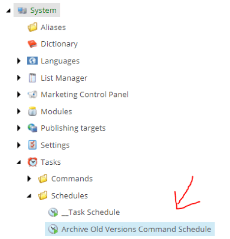 Simpleworkflowarchiveschedulelocation