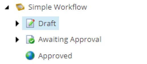 Simpleworkflowstates