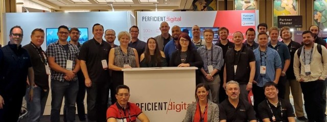 Sitecore At Perficient