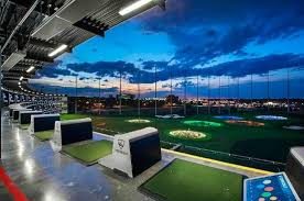 Top Golf Bay