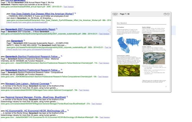 google-search-appliance-pharma