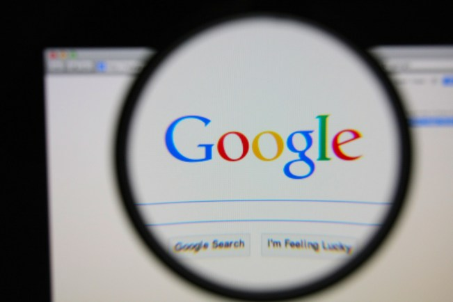 google-adverse-events
