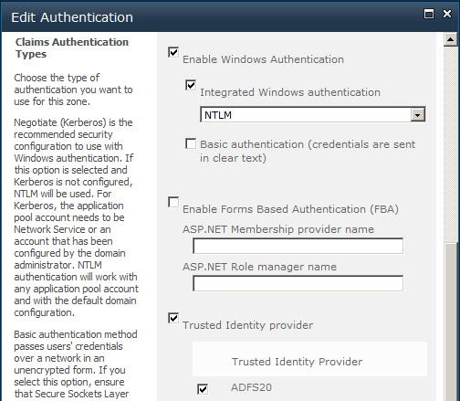 UPDATED: How To Add ADFS 2.0 as a Federated Identity Provider in ...