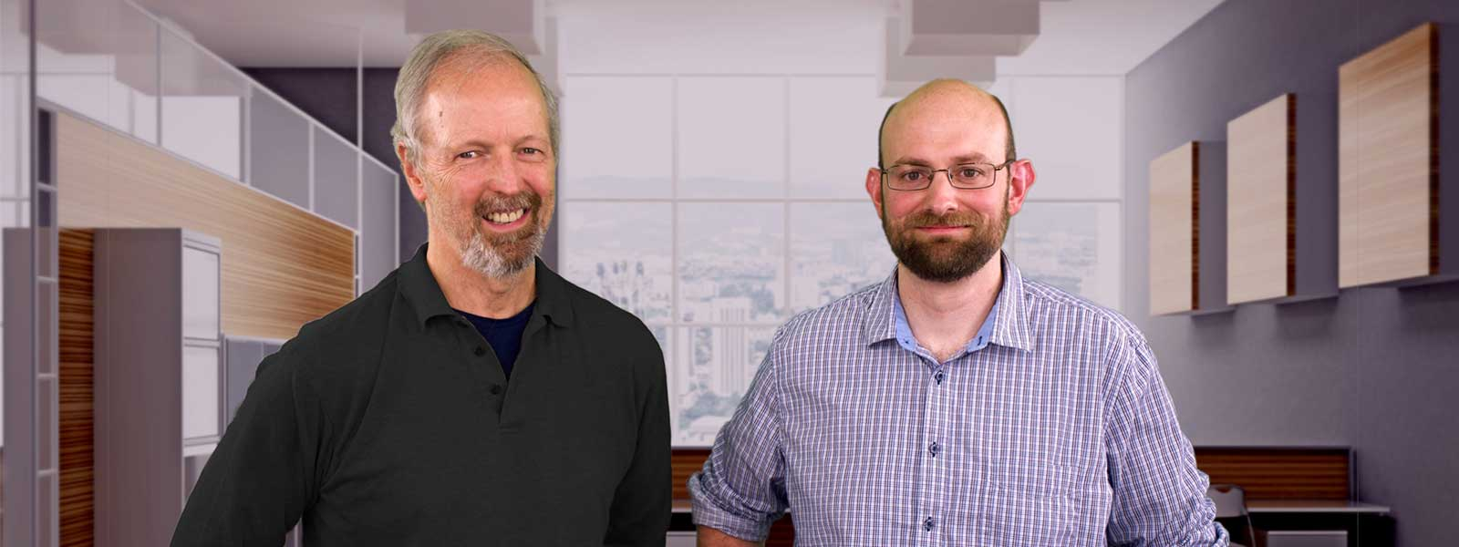 Eric Enge and Brian Weiss discuss SEO in Here's Why Video - educational video series on Digital Marketing