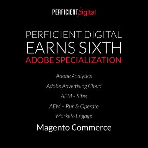 Magento Commerce specialization