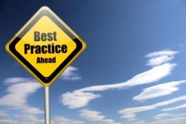 salesforce best practices partner