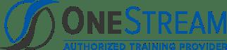 One Stream Authorized Training Provider