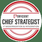 Perficient Chief Strategist IT Modernization