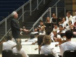 Manfred conducting