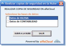 AlfaCloud