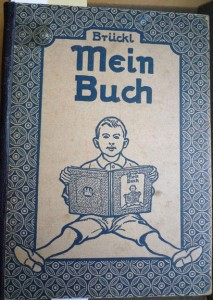Cover of Mein Buch