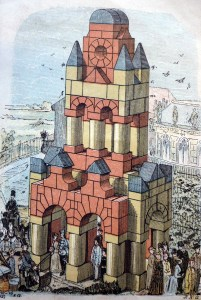 big tower example