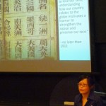 "Minjie Chen: ""Foreigners Not (Yet) in One Box: Race & Foreign Nationals in Chinese Children's Materials, 1890-1920"""