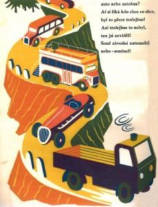 Oldřich Bárta. Kdo to umi? Illustrated by Jan Brukner. (Brno: NakladatelstviÌ Rovnost, 1949).