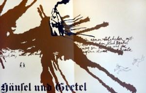 Hansel und Gretel, spread 10