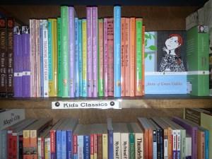 last bookstore classic kid
