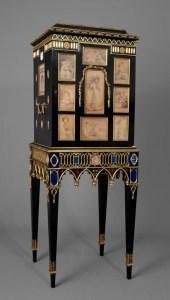 beauclerk cabinet