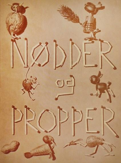 nodder cover