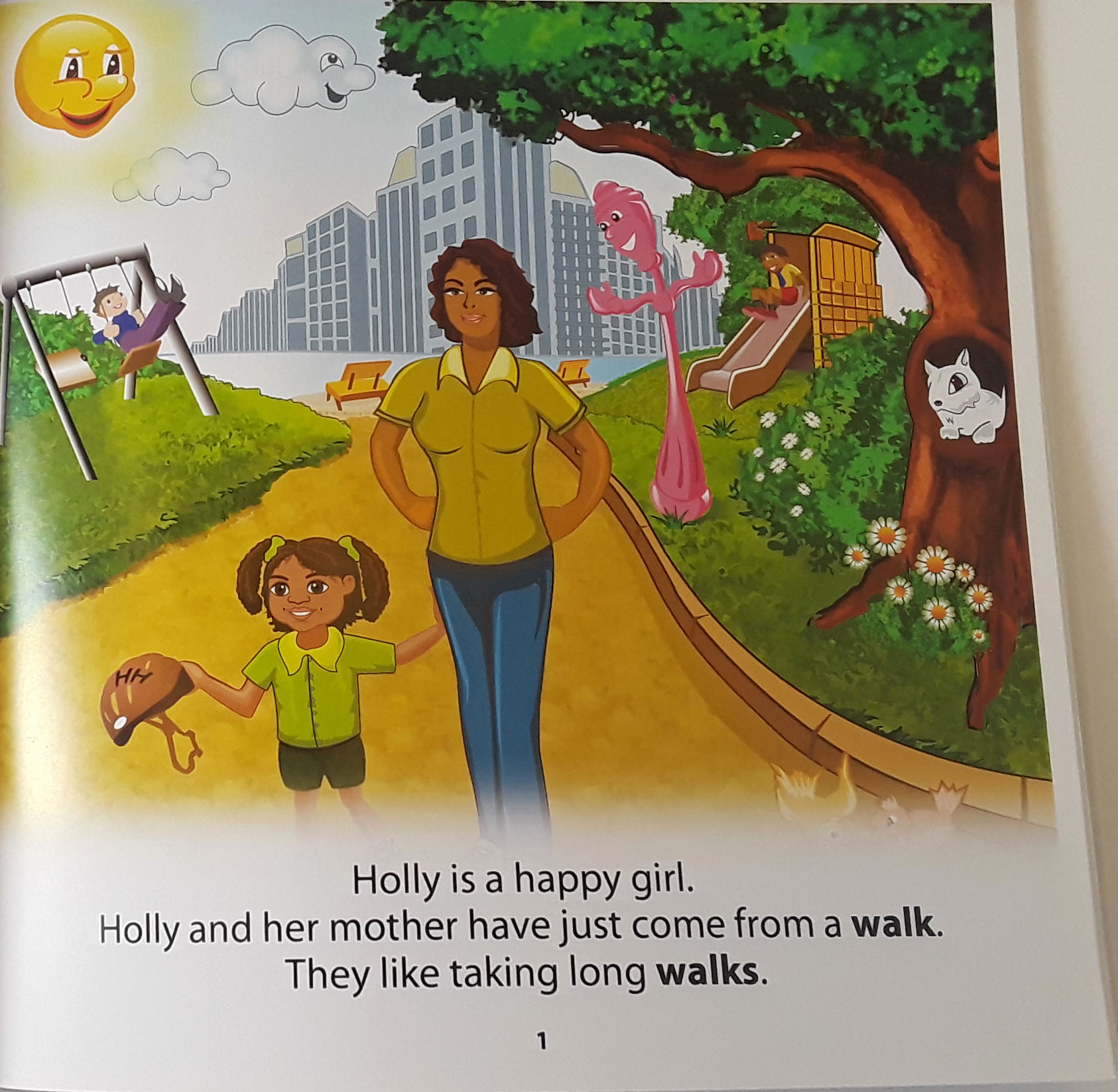 Self Published Picture Books The Case Of Healthy Holly Cotsen Children S Library