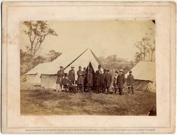 The Battle of Antietam Research Paper
