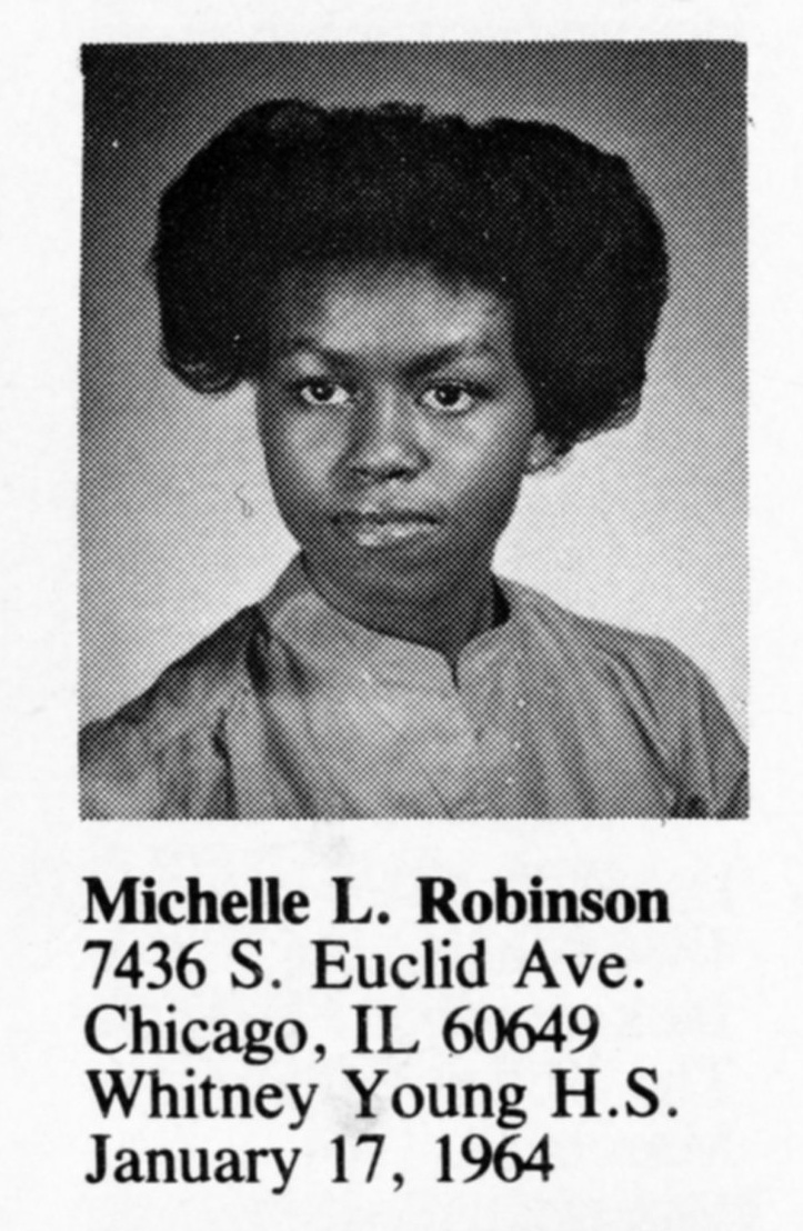 Michelle lavaughn robinson princeton thesis custom course work ghostwriting site for masters