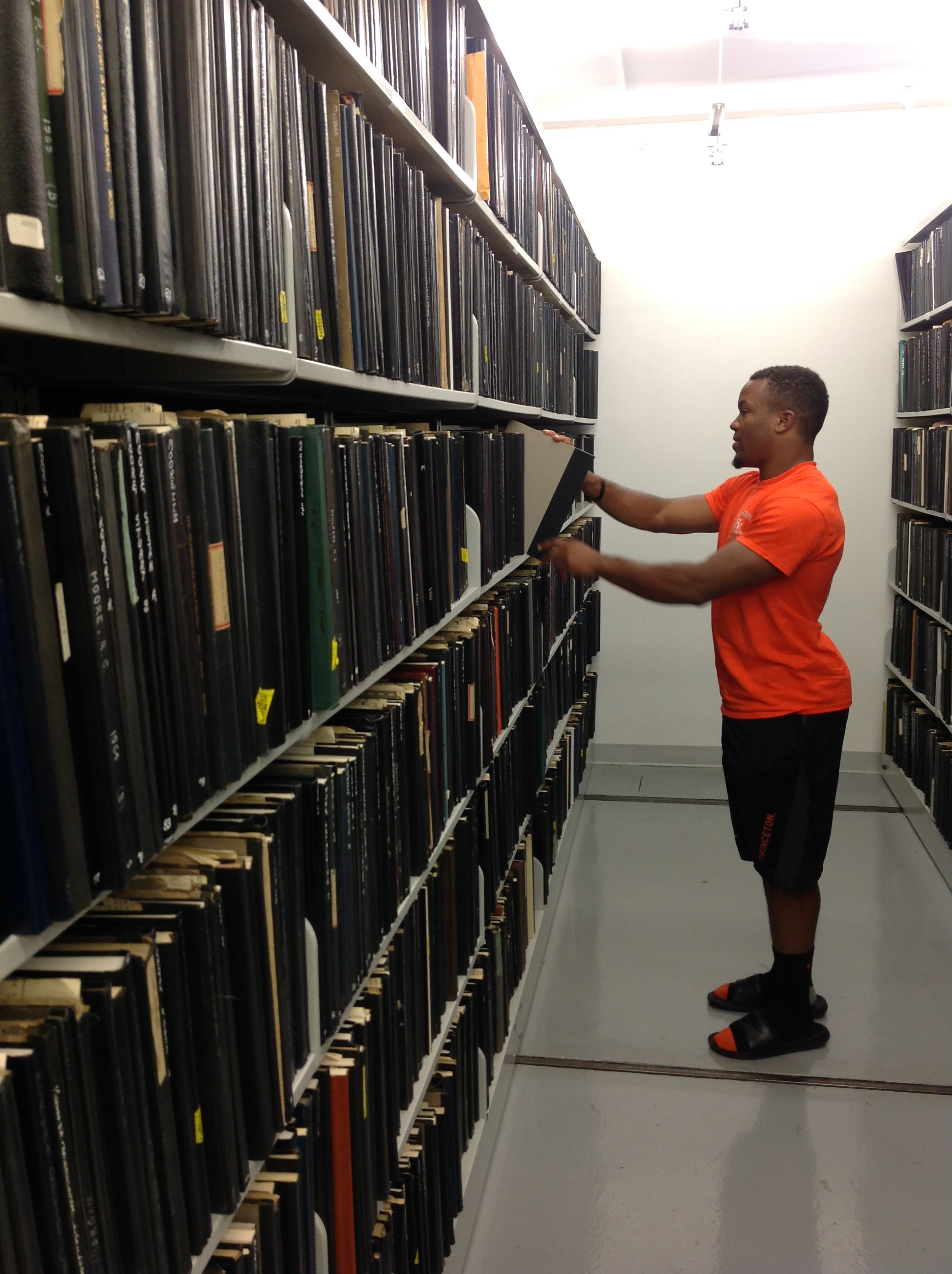 2. Searching for Primary Sources at CPP