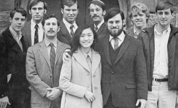1970_Class_Day_Committee_Nassau_Herald