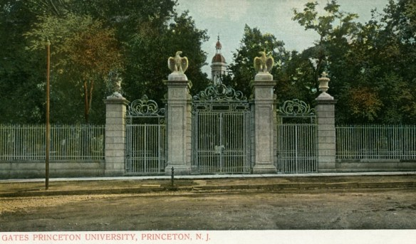 FitzRandolph_Gate_Postcard_AC045_Box_4