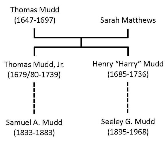Mudd tree