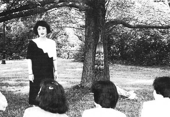 Mrs. Sho PrincetonBulletin_1998-09-13_v88_n001_0001