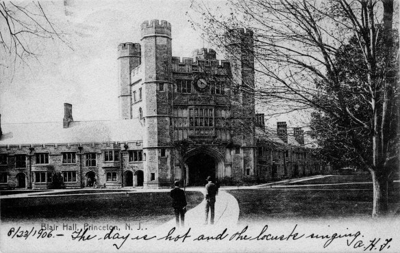 Blair_Hall_Postcard_AC045_Box_3