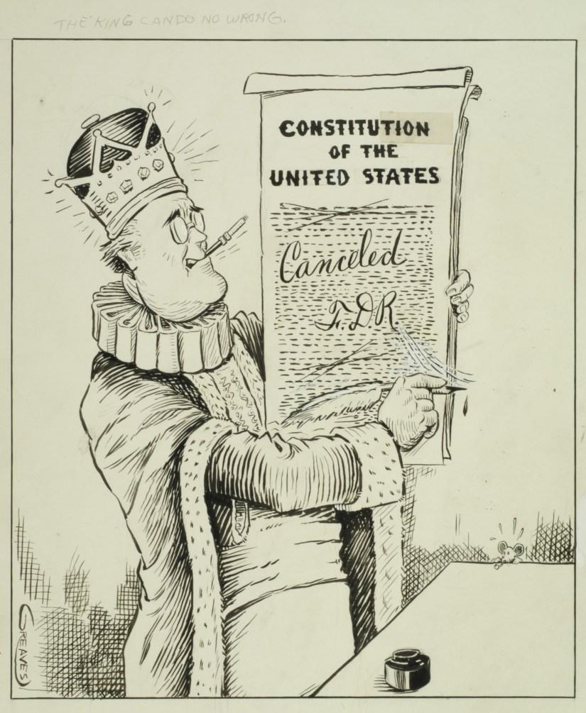 Image result for political cartoons against george washington