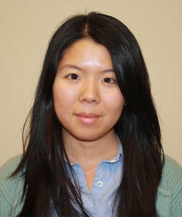 Ananda (Ruiwen) Zhu '15, Los Angeles City Attorney's Office