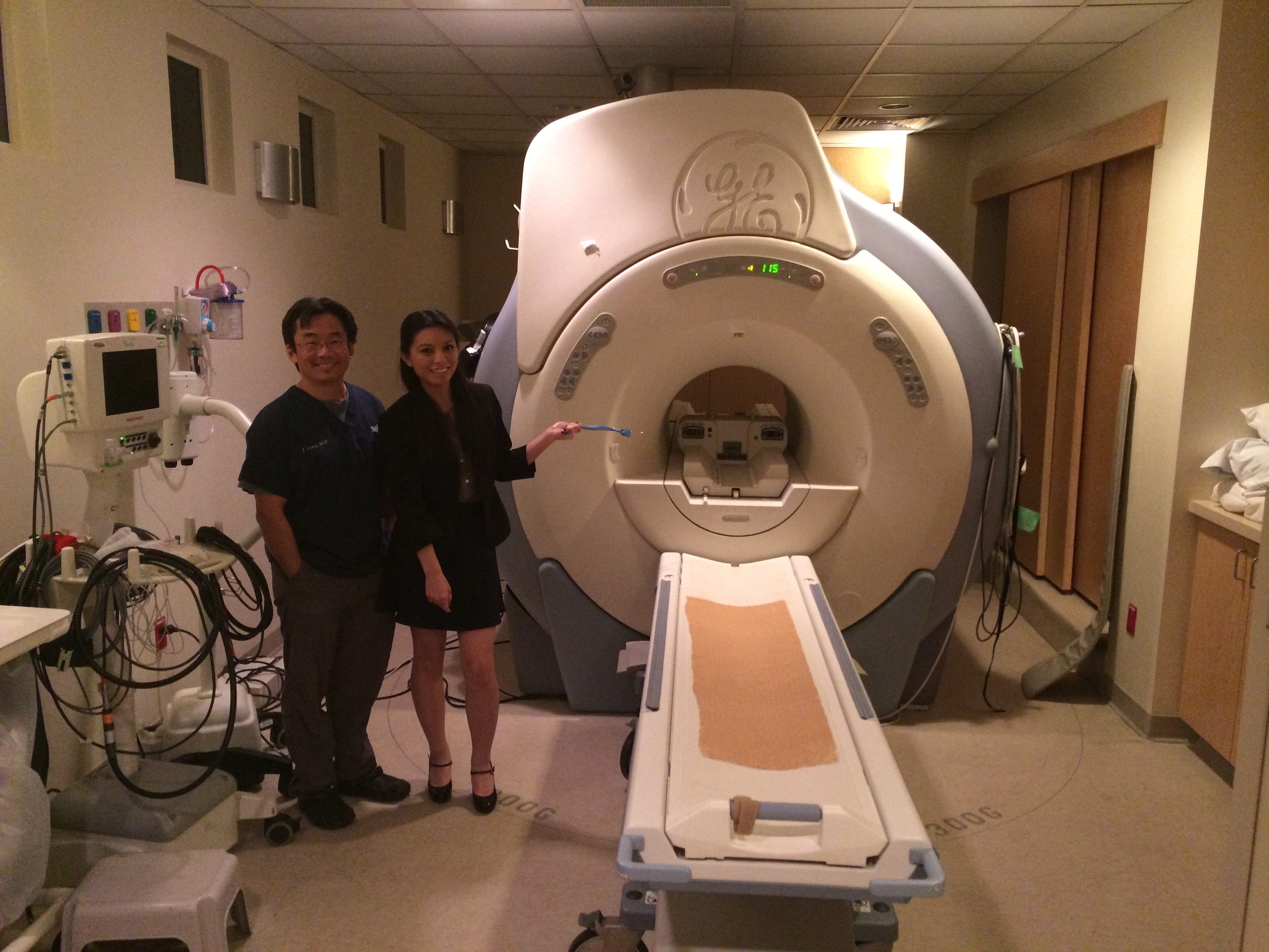 Gabriela Villamor '16, Scottsdale Medical Imaging