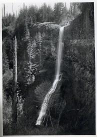 Winter Falls, n.d.