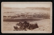 No. 233, Fort Stanton from N.E.
