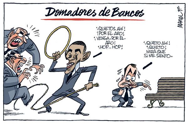 obama zapatero