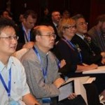 Delegates from UK and China