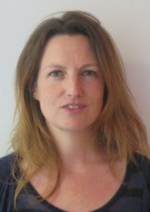Associate Professor Naomi Sykes