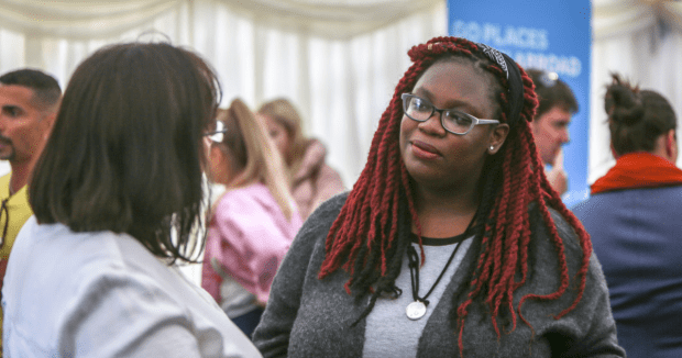 Impress employers at the Careers and Placements Fair 2018