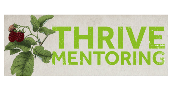 THRIVE Mentoring wins AGCAS Award for Research Informed Practice