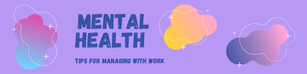 mental health blog cover
