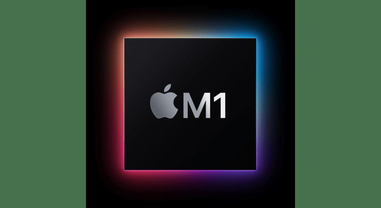 The Apple M1 Chip