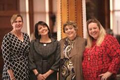 EALgreen celebrates its scholars and success at Roosevelt University.