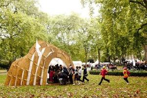 Bloomsbury Shelter