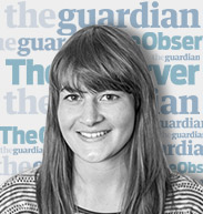 Claire Shaw (the Guardian)