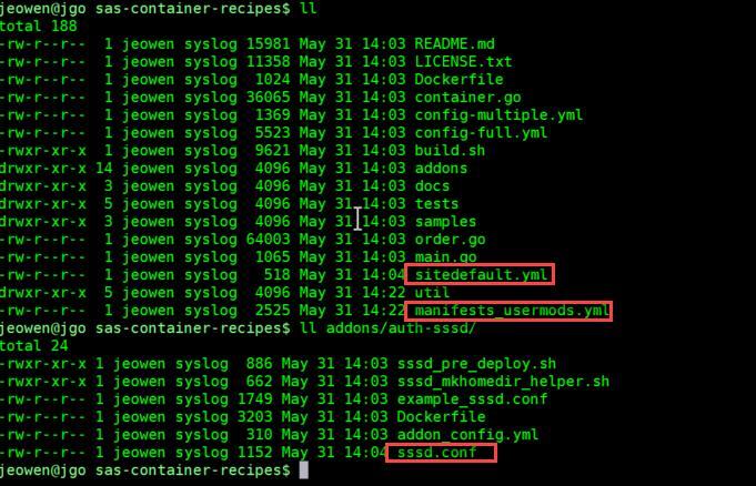 Deploying the Full SAS Viya Stack in Kubernetes | PROC-X com