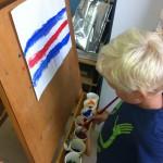 κι άλλος καλλιτέχνης!
